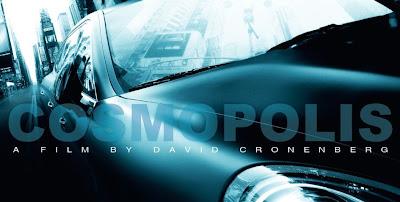 Cosmopolis La película