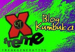 Blog Kumbuka Xtreme