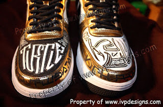 Fans of HBO s Entourage will recognize these kicks immediately. In the  episode where Turtle is desperately trying to track down a pair of Air  Force 1 s ... c920d463d