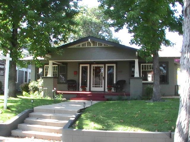 Foust team real estate blog 409 malvern ave fullerton ca for Craftsman homes for sale in california