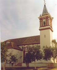 Iglesia de castilleja