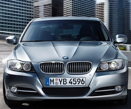 BMW 3 Series 320d Corporate Edition –Rs. 24,40000/-; BMW 3 Series 320i – Rs.