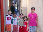 [2008] Balata Refugee Camp kids