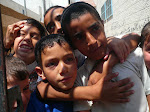 [2008] Kids in Balata Refugee Camp