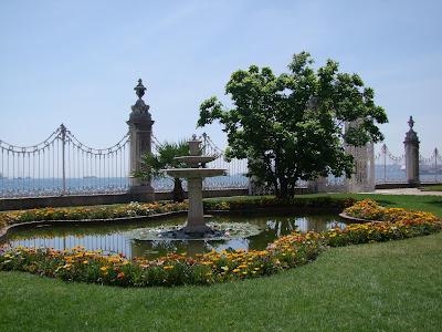 Palatul Dolmabahce Istanbul resedinta ultimilor sultani 18.Dolmabahce+2
