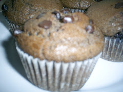 Muffin Choc Chip