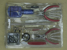 (For Sale) Watch Tools Set
