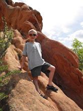 Nathan age 9