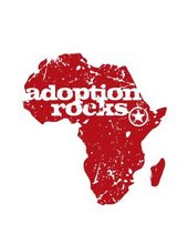 Adoption Rocks!