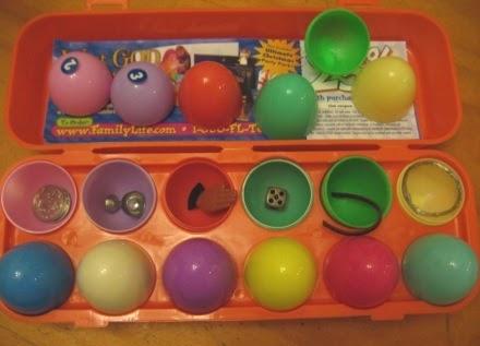 the family home evening spot resurrection eggs