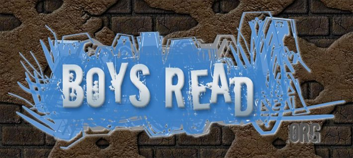Boys Read