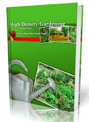 High Density Gardening