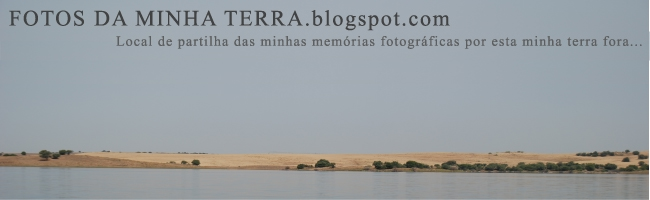 Fotos da Minha Terra