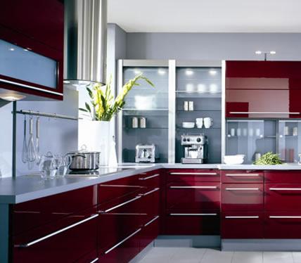 Limpiar Muebles De Cocina. Free C Mo Renovar Los Muebles De La ...