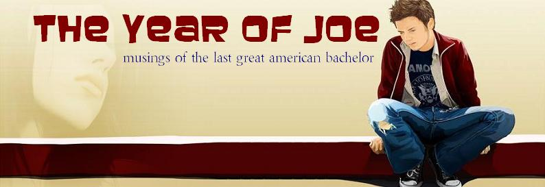 The Year of Joe