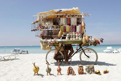 Cuba Vendor