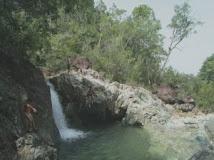 BARACOA FALLS