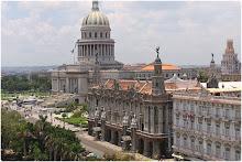 Havana Gran Teatro