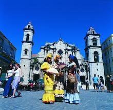 Havana Catedral