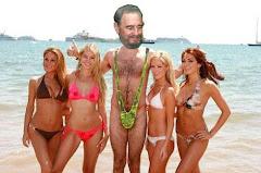 Bromas de Fidel