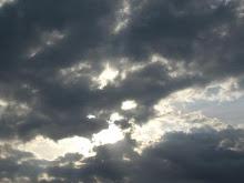 Sky is over...