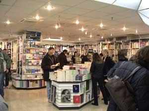 Algoritam bookstore Zagreb