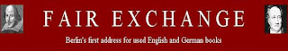 Fair Exchange bookstore logo