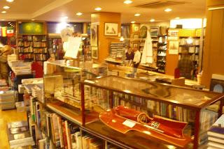 Libreria il Mare Roma