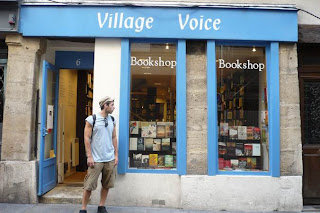 village voice saint germain