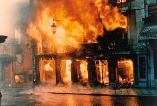 lisbon fire 1988