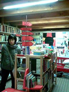 Libreria Internazionale Marco Polo Venezia