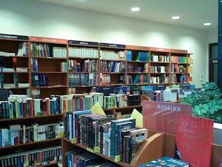 oxford bookshop bratislava