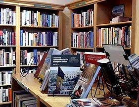 ceu bookshop budapest