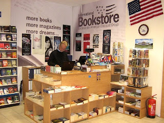 International Bookstore Vienna