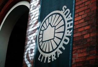 literaturhaus copenhagen