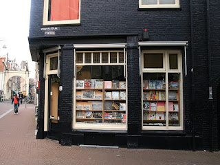 nijhof and lee bookstore