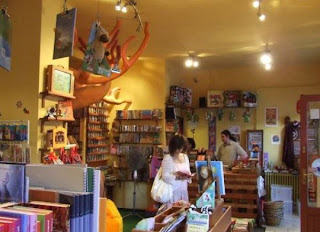 pagony childrens bookstore