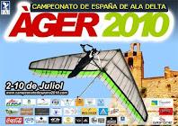 CAMPEONATO ESPAÑA 2010
