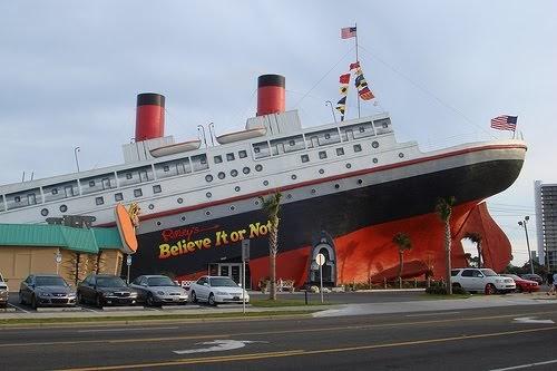 Hotels Near Ripley S Believe It Or Not Panama City Beach