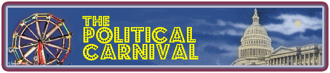 OLD Political Carnival site! *ARCHIVE ONLY*  NEW SITE: thepoliticalcarnival.net