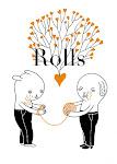 Roll's ó Wraps