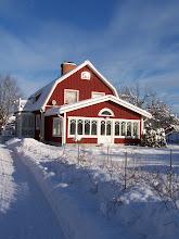 Torgården, vårt hem.