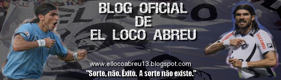 Blog Oficial de Loco Abreu