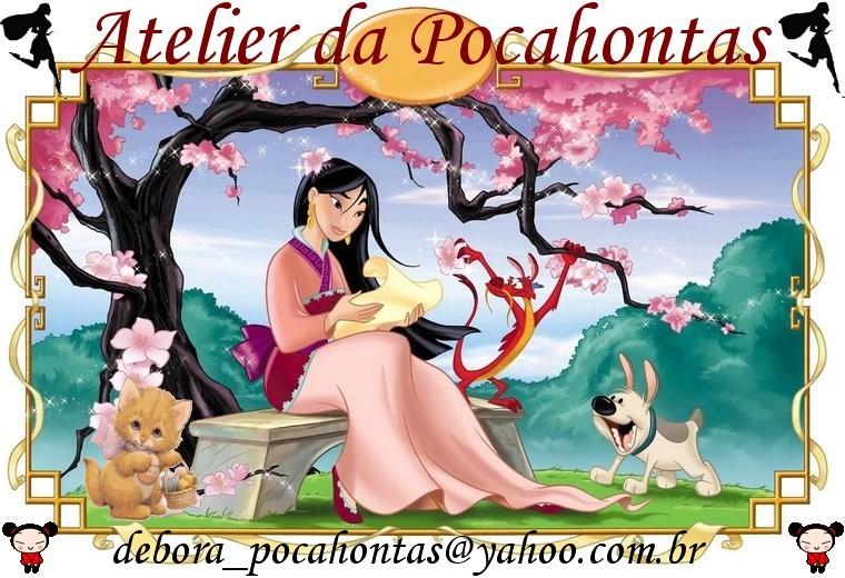 Atelier da Pocahontas