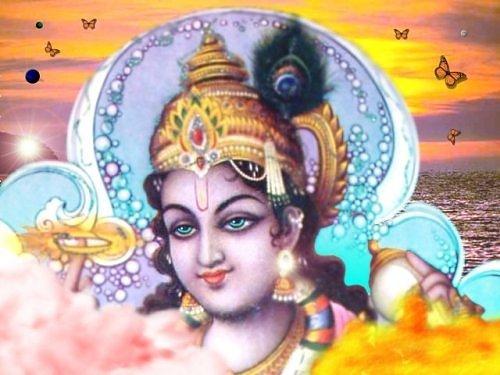 Shattila Ekadashi – The Story of Sat-tila Ekadasi