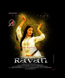 Raavan Hindi Movie Video
