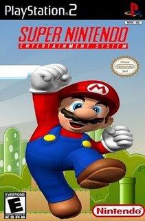 16 Jogos de Super Nintendo para PS2 Baixar Grátis
