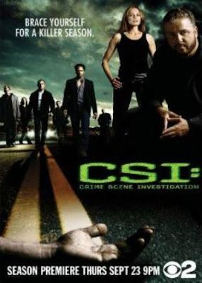 Filme   CSI Miami