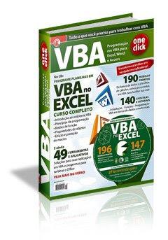 Programação em VBA para Excel, Word e Access
