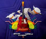 Fundada em 2007, a banda carioca Panamérica lança seu primeiro álbum, .